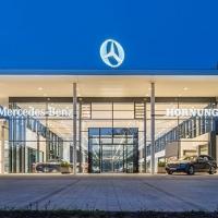 Autohaus Hornung